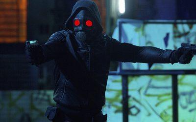 O DOUTRINADOR | Ninguém foge da mira do anti-herói nesse novo trailer!