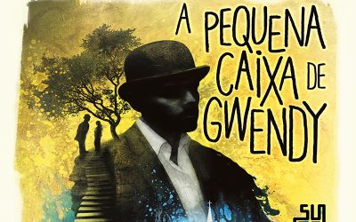 LITERATURA | A pequena caixa de Gwendy é o novo livro de Stephen King!