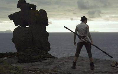 STAR WARS | É hora de conhecer a famosa ilha de Luke Skywalker!