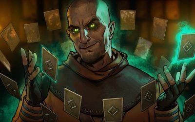 GWENT | Confira como será a jogabilidade do novo jogo de cartas de The Witcher!