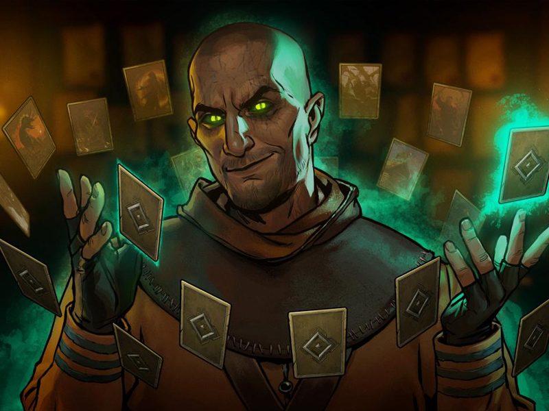 GWENT   Confira como será a jogabilidade do novo jogo de cartas de The Witcher!