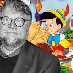 NETFLIX   Guillermo del Toro é contratado para dirigir a animação de Pinóquio!