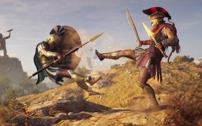 TWITCH PRIME   Membros do serviço vão receber brindes de Assassin's Creed Odyssey!