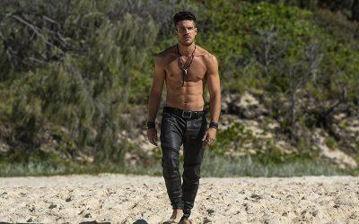 TIDELANDS | A primeira série australiana da Netflix tem direito até a aparição de Marco Pigossi!