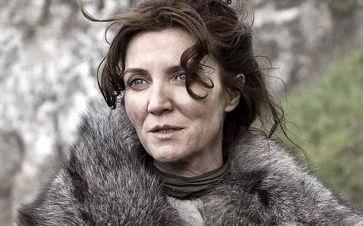 GAME OF THRONES | Perfil de personagem: Catelyn Tully – Stark (Parte 1/2)!