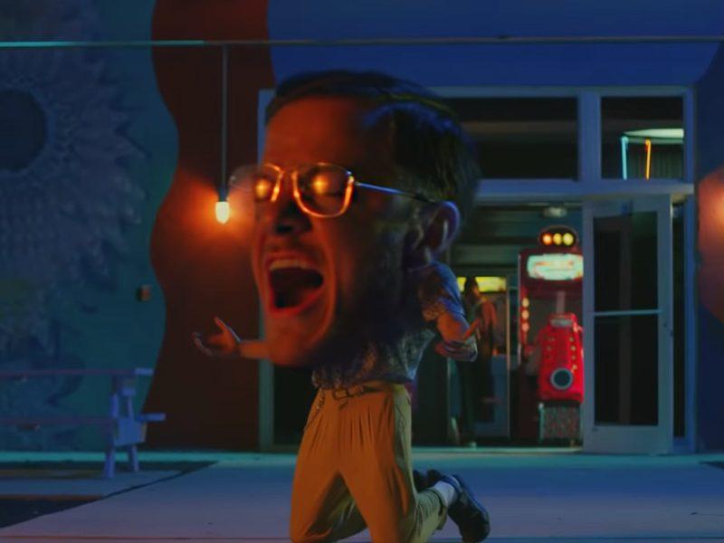 WIFI RALPH   Imagine Dragons lança clipe da nova animação da Disney!