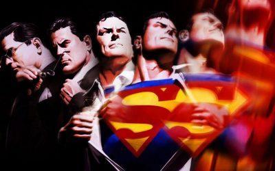 CCXP | Pague suas compras do evento como um verdadeiro herói com os cartões da DC!