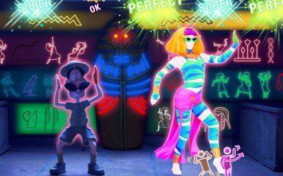 JUST DANCE 2019 | Confira as músicas que vão estar no jogo!
