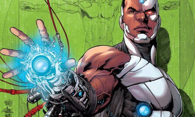 BOB'S | Heróis da DC Comics estão de volta na lanchonete!