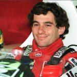 AYRTON SENNA | Corredor ganha estátua em homenagem a sua primeira vitória na F1!