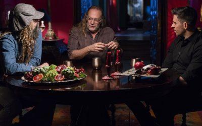 A HISTÓRIA DO TERROR |  Eli Roth conversa com Stephen King e mestres do terror em novo episódio!