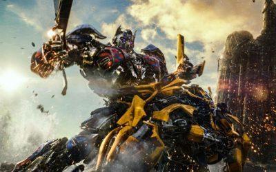 HASBRO | Uma casa dos Transformers estacionou na Avenida Paulista!