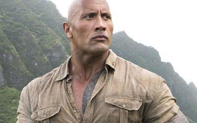 LOOKE | Se você ama o The Rock, precisa ver os melhores filmes do ator!
