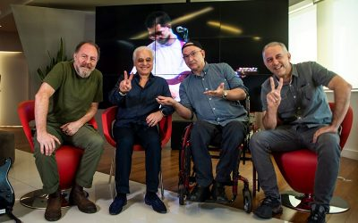 ROCK IN RIO 2019 | Os Paralamas do Sucesso estão confirmados no Palco Mundo!