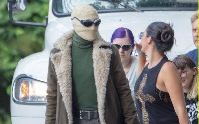 TITANS | A Patrulha do Destino aparece na promo do novo episódio da série!