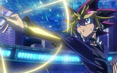YU-GI-OH O LADO NEGRO DAS DIMENSÕES | Looke irá transmitir o filme em sua plataforma!