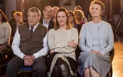 SALLY4EVER | HBO estreia nova comédia de Julia Davis!