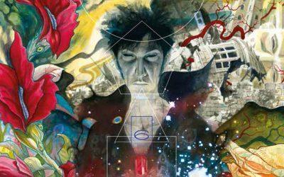 PANINI | Empresa lança edição especial de Sandman nos 25 anos da Vertigo!