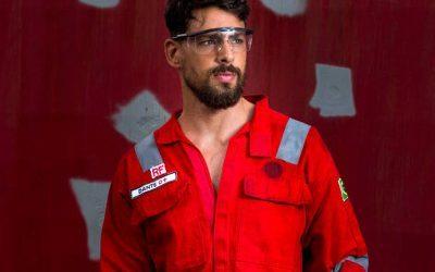 ILHA DE FERRO | Globo divulga trailer de sua nova série exclusiva!