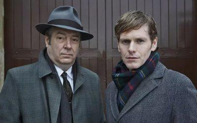 ENDEAVOUR | Film e Arts estreia a terceira temporada da série!