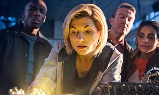 CRACKLE | Doctor Who e Marvel's Runaways chegam esse mês no serviço!