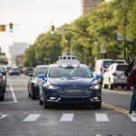 FORD | Empresa realiza mais testes com sinais de carros autônomos!