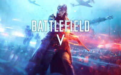 RAWAR   Marca lança o computador perfeito para jogar Battlefield V!