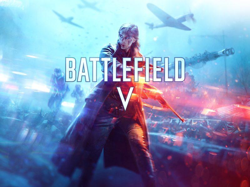 RAWAR | Marca lança o computador perfeito para jogar Battlefield V!