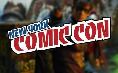 NYCC | Confira a programação completa do evento!