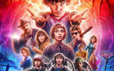 CINEMA | Hollywood e sua paixão inexplicável pelos anos 80!
