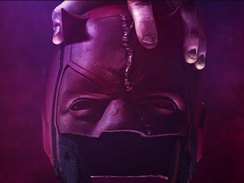 DEMOLIDOR   Terceira temporada da série ganha novo trailer!