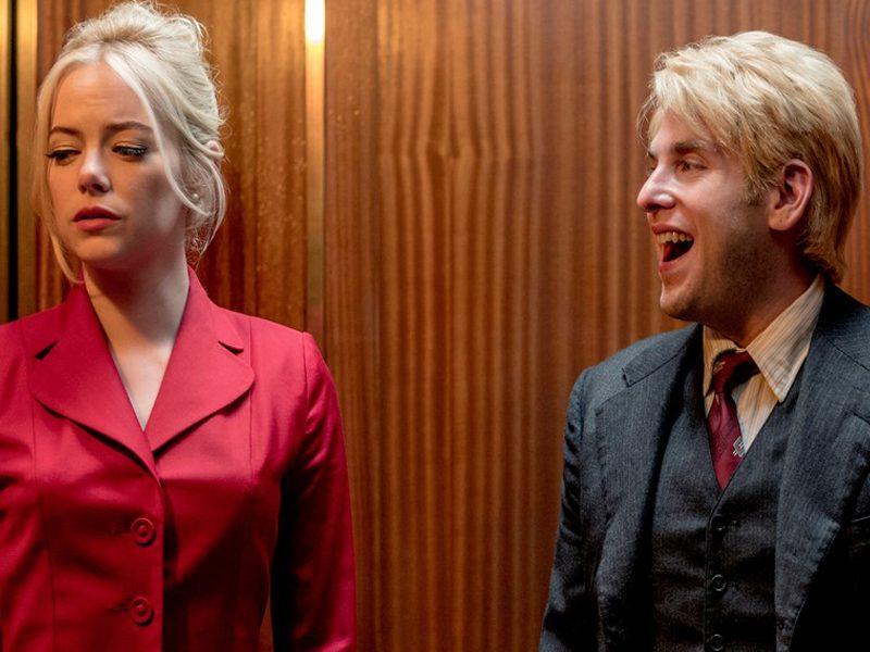 MANIAC   Confira como foram os bastidores da série da Netflix!