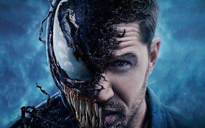 VENOM | Filme da Sony finalmente chegou aos cinemas!