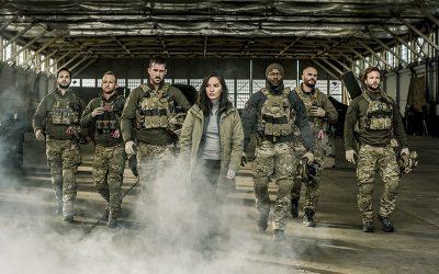 HISTORY CHANNEL | SIX: Esquadrão Antiterrorista terá season finale dia 11 de outubro!