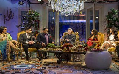 OS REIS DE BEVERLY HILLS | TLC vai exibir a quinta temporada da série!