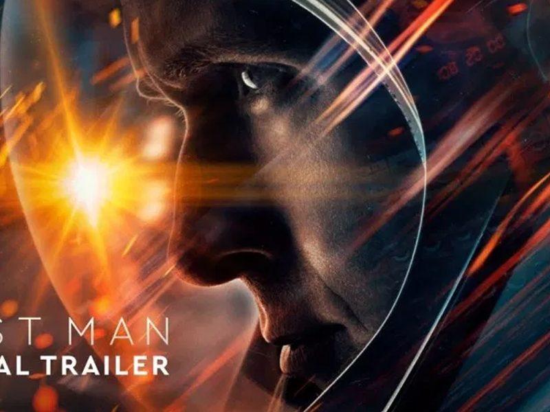 LITERATURA | Intrínseca lança O Primeiro Homem, sobre Neil Armstrong!
