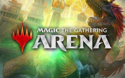 BGS   Magic: The Gathering vai estar no evento com um novo jogo para você testar!