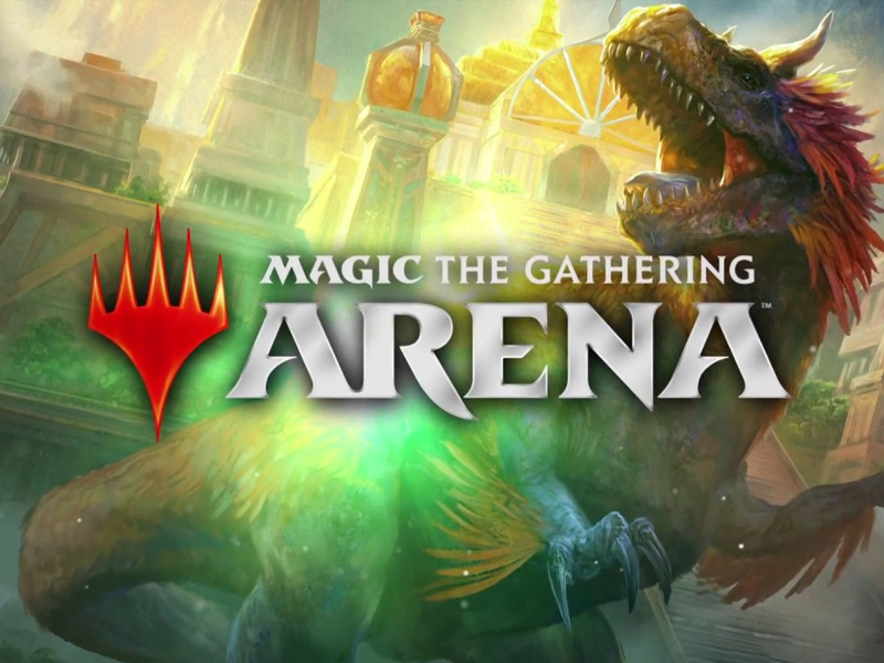 BGS | Magic: The Gathering vai estar no evento com um novo jogo para você testar!