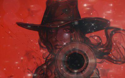 NYCC | Produtora Legion M anuncia o universo de The Girl With No Name!