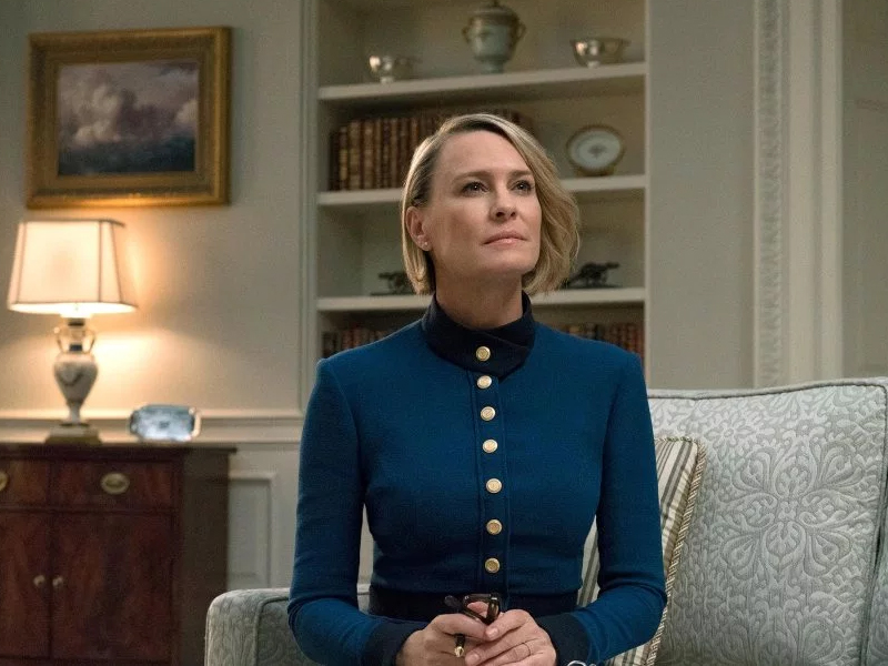 HOUSE OF CARDS | Netflix divulga trailer da última temporada da série!
