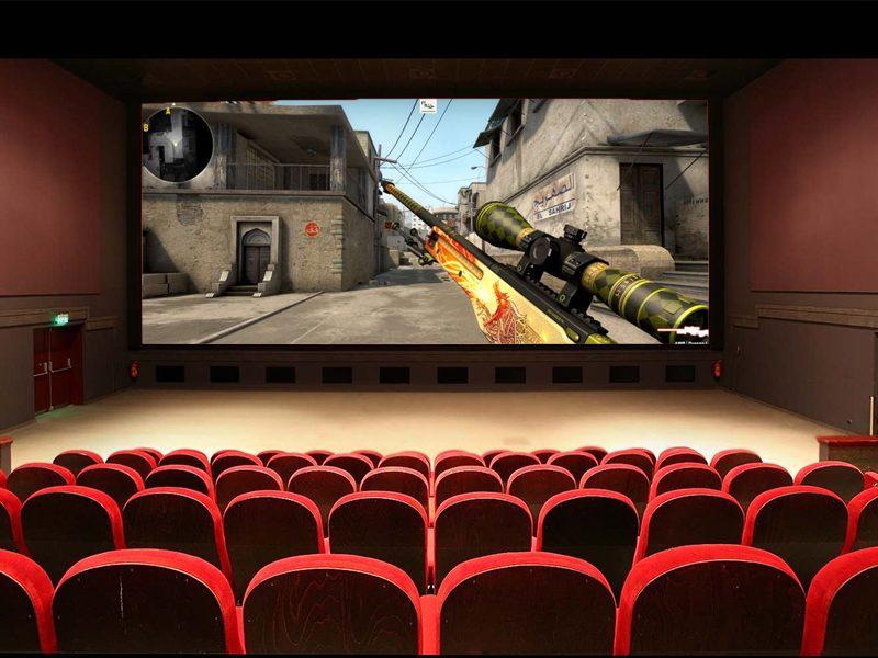 BGS | Vencedores da Brasil Game Cup irão receber ingressos de cinema da Cinemark!