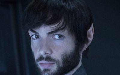 NYCC | Spock aparece com barba em trailer da nova temporada de Star Trek: Discovery!