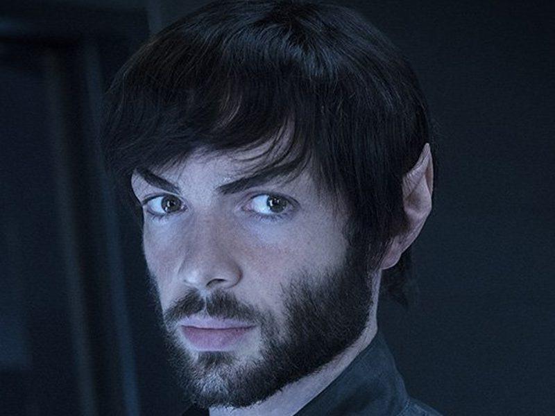 NYCC   Spock aparece com barba em trailer da nova temporada de Star Trek: Discovery!