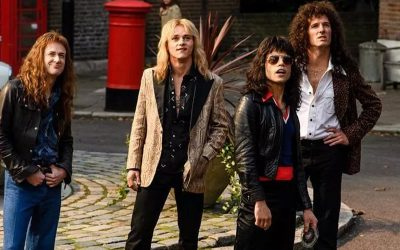 BOHEMIAN RHAPSODY | Fox inicia venda de ingressos de premiere exclusiva do filme!