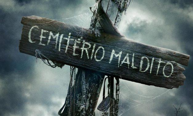 CEMITÉRIO MALDITO | Obra de Stephen King acaba de ganhar trailer!