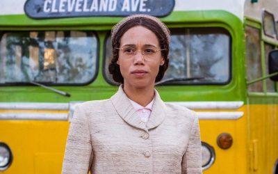 DOCTOR WHO | A história de Rosa Parks foi finalmente enaltecida!