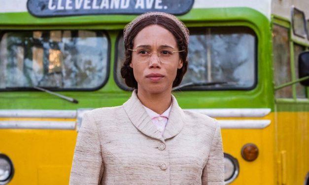 DOCTOR WHO   A história de Rosa Parks foi finalmente enaltecida!
