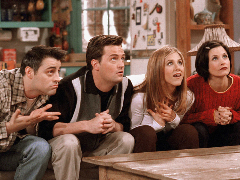 FRIENDS | Se a série fosse lançada hoje, teria que mudar?