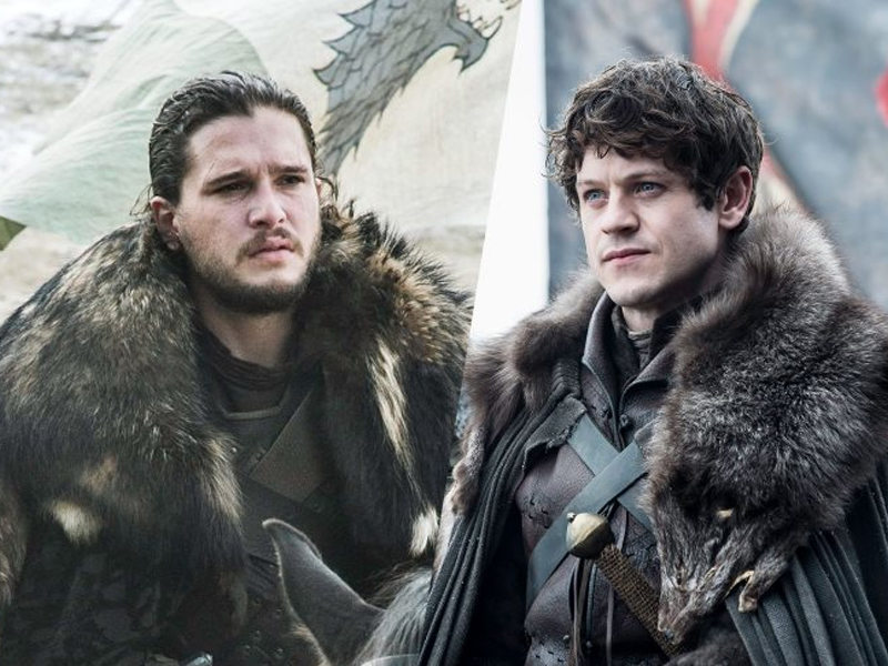 GAME OF THRONES | Qual o propósito dos Starks (S06 – EPS. 07, 08, 09)?