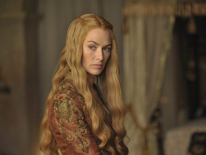 GAME OF THRONES | A profecia que mudou o destino de Cersei – S05: EPS. 01, 02, 03!